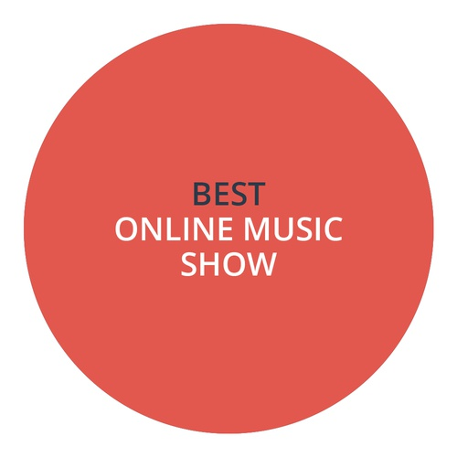 Category - Best Online Music Show - 2017