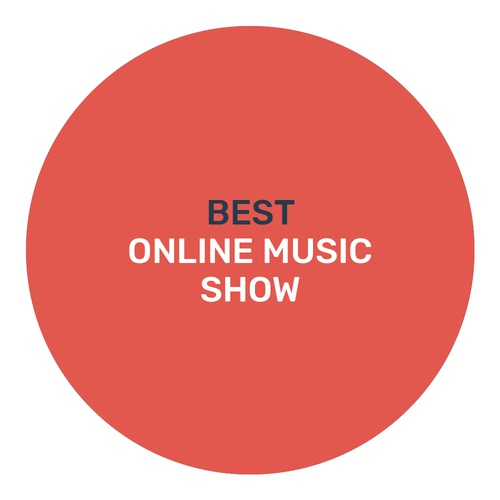 Category - Best Online Music Show - 2015