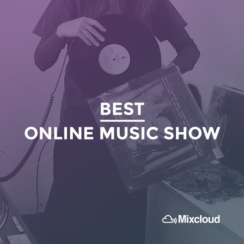 Category - Best Online Music Show - 2016