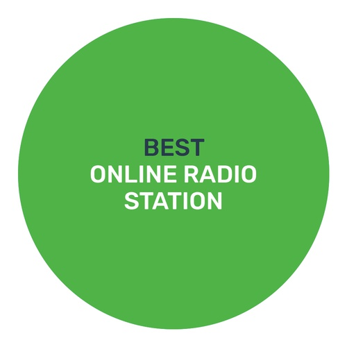 Category - Best Online Radio Station - 2016