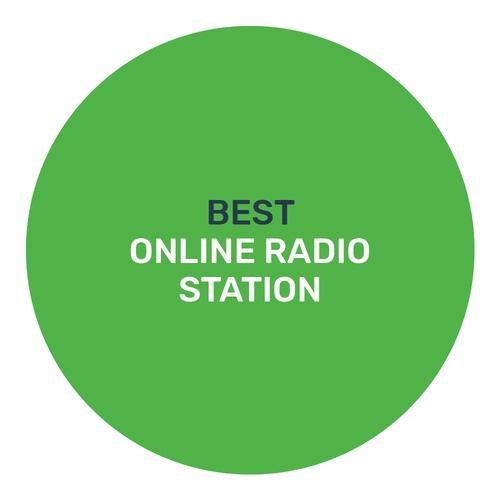 Category - Best Online Radio Station - 2014