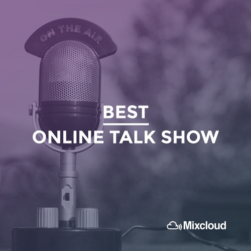Category - Best Online Talk Radio - 2015