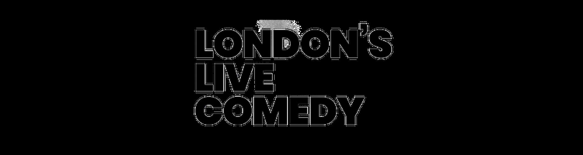 London's Live Comedy