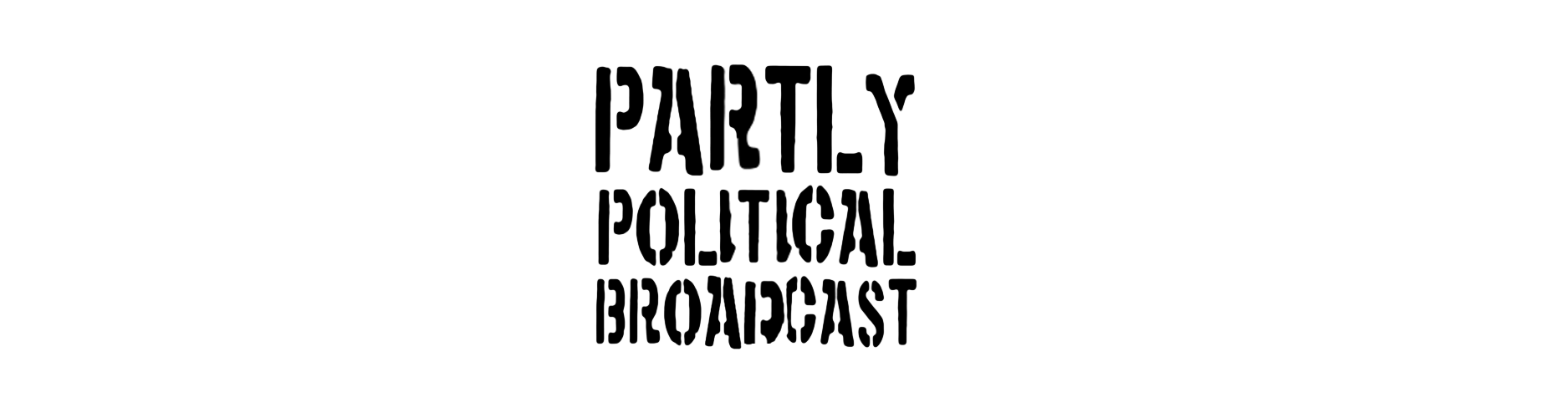Partly Political Broadcast