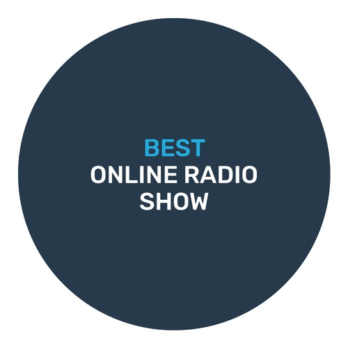 Category - Best Online Radio Show - 2014