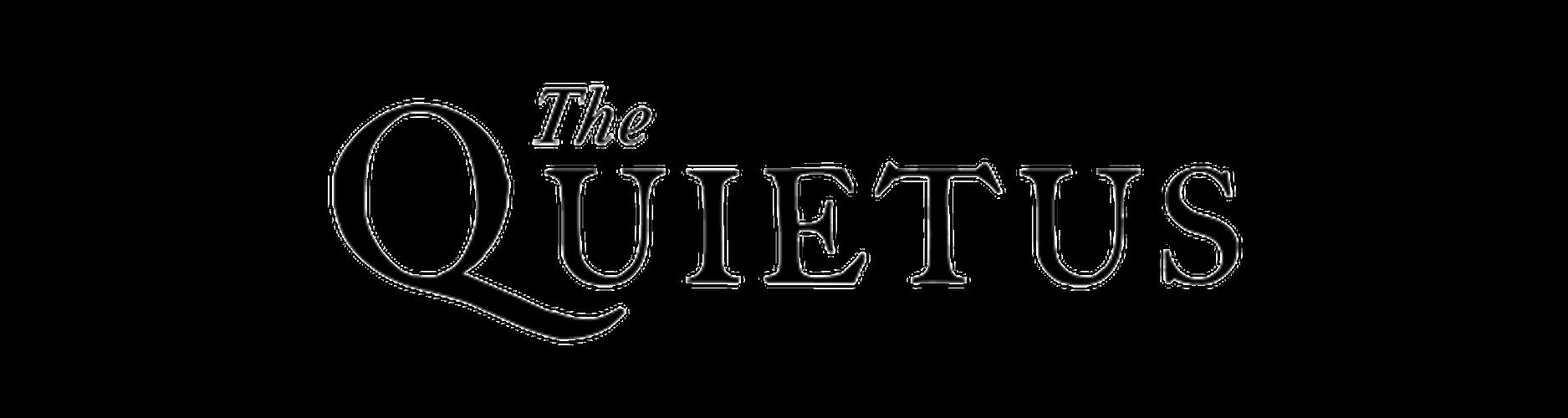 The Quietus