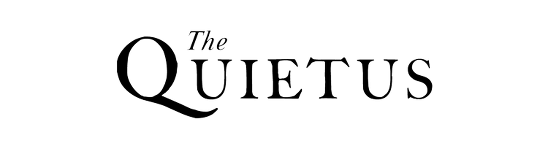 The Quietus