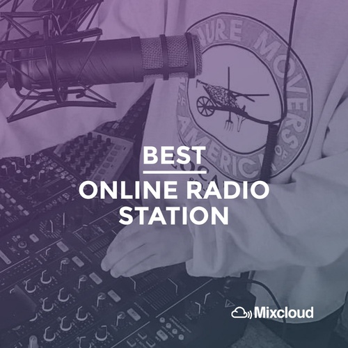 Category - Best Online Radio Station - 2014