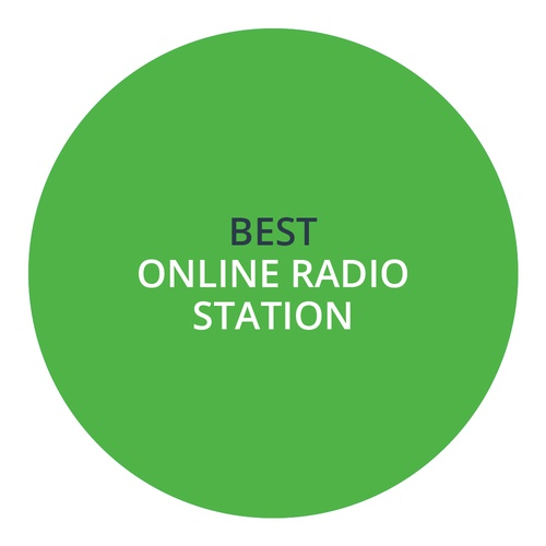 Category - Best Online Radio Station - 2017