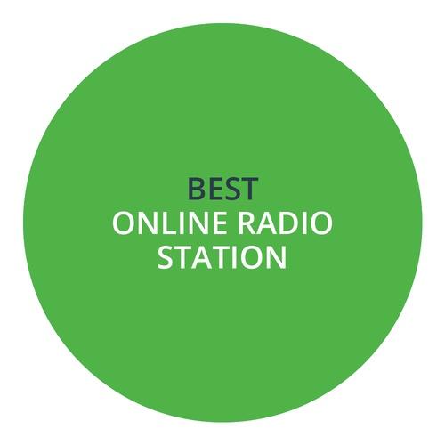 Category - Best Online Radio Station - 2017