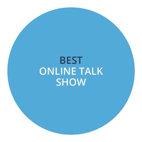 Category - Best Online Talk Show - 2017